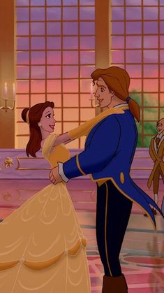 beauty and the beast wallpaper Disney Films, Disney And Dreamworks, Disney Cartoons, Disney Posters, Disney Villains, Beauty And The Beast Wallpaper, Belle Beauty And The Beast, Wallpaper Iphone Disney, Cute Disney Wallpaper