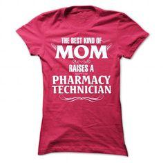 PHARMACY TECHNICIAN MOM T Shirts, Hoodies. Check price ==► https://www.sunfrog.com/Holidays/PHARMACY-TECHNICIAN-MOM-Ladies.html?41382