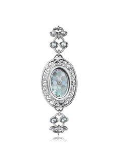 Titan Women's 9973SM01 Raga Pearl Analog Display Quartz Silver Watch, http://www.myhabit.com/redirect/ref=qd_sw_dp_pi_li?url=http%3A%2F%2Fwww.myhabit.com%2Fdp%2FB00GAR7P5A%3F