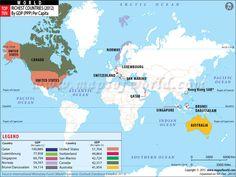 1stria aatt 2stralia astt 3asil abratt 4bulgaria meet the richest countries of the world map rich travel gumiabroncs Choice Image