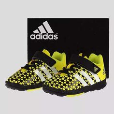 9a39a2432fc Tenis adidas Kids Fb Ace Infant B23755 18meses Sin Intereses -   899.00
