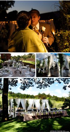 73 best Willamette Valley Weddings images on Pinterest | Willamette ...