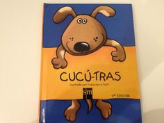 Un divertido libro para jugar, el Cucu-Tras Winnie The Pooh, Disney Characters, Fictional Characters, Books, Kids, Children's Library, Short Stories, Reading, Hilarious