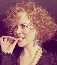 25 Short Curly Haircuts | Short Hairstyles 2014 | Most Popular Short Hairstyles for 2014