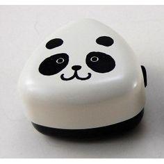 Onigiri box Panda