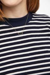 Floating Shape Necklaces | FASHIONABLE