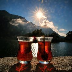 Turkishtea Kargı, Burdur, Turkey (Photo: onderkoca)