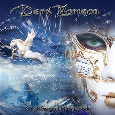 DARK HORIZON | Angel Secret Masquerade