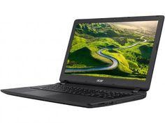 Notebook Acer Aspire ES1-572-36XW Intel Core i3 - 6ª Geração 4GB 1TB LED 15,6 com as melhores condições você encontra no Magazine Gatapreta. Confira!