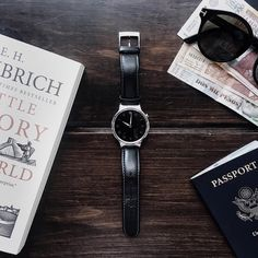 Travel the world with the trustworthy #HuaweiWatch as your companion.  #MakeitPossible #LiveHuawei #WearHuawei #StyleMeetsTech