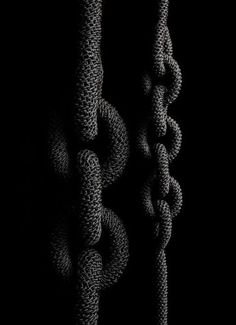 #LGLimitlessDesign #Contest  Texture. Chains. Black. Inspiring.