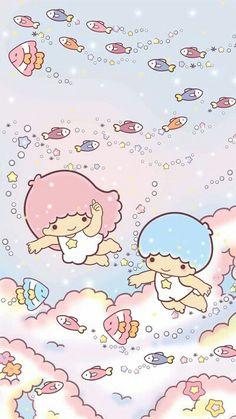 Little Twin Stars ☆☆