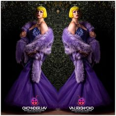 From Cookie DuBois Clothings Cinderella collection Rave, Cinderella, Fur Coat, Cookie, Clothing, Jackets, Collection, Style, Fashion