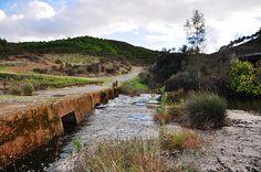 Nosso Algarve: À Descoberta do Algarve Rural - Pelo Nordeste Interior- Ribeira do Vascão