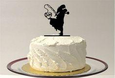MADE In USA, Fishing Themed Wedding Cake Topper,  Personalized Fishing Wedding Cake Topper, Fishing Cake Topper Silhouette Cake Topper Fish by CreativeButterflyXOX on Etsy https://www.etsy.com/listing/290210903/made-in-usa-fishing-themed-wedding-cake