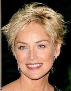 Sharon-Stone-Messy-Pixie-Hair-e1430290238773.jpg 500×640 pixels