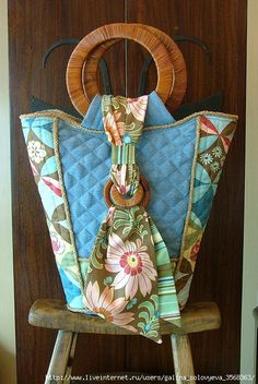 ideas for bag sewing