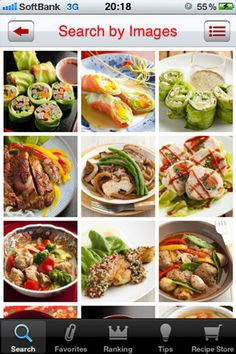 Japanese Diet Recipes App– Low Carb, Easy Cooking - | Apps 4 Hope