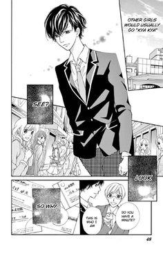 Getsuyoubi Kara Kataomoi Chapter 2 pg4