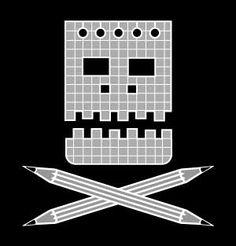 """logo """"libretas"""" en versión vectorial."""