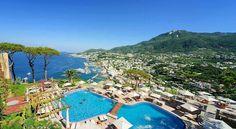 San Montano Resort & Spa, Ischia, Italy - Booking.com