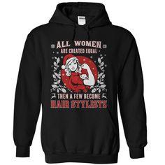 (Tshirt Design) Hair Stylist Christmas Shirt [Tshirt Best Selling] Hoodies