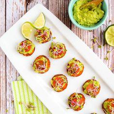 102 Beste Afbeeldingen Van Vega Fingerfood Finger Foods
