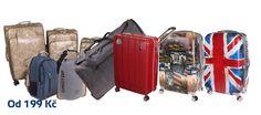 Máme pro Vás nové cestovní vybavení. #kufr, #batoh, #taška, vaky na vodu od 199 Kč. Podívejte se ⛺✈https://goo.gl/vomz5M