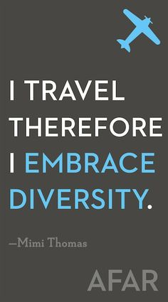 Diversity as in composed of distinct or unlike elements or qualities. Stories, cultures, and lives.