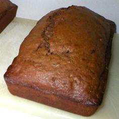 Chocolate Zucchini Bread II Recipe on Yummly. Cinnamon Twists, Cocoa Cinnamon, Chocolate Morsels, Mini Chocolate Chips, Chocolate Chocolate, No Bake Desserts, Dessert Recipes, Chocolate Chip Zucchini Bread, Zuchinni Bread