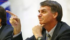 REVIRAVOLTA: Antes de se filiar ao Patriota, Bolsonaro já sinaliza desembarque