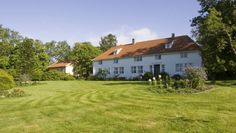 Svanøy hovedgård, Svanøy, 6914 Svanøybukt, Norway
