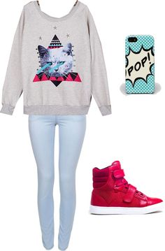 """""""Untitled #15"""" by lillej ❤ liked on Polyvore"""
