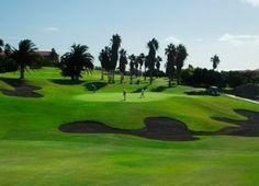 Golf Del Sur - Spain - Canary Islands - Santa Cruz de Tenerife - San Miguel de Abona | GOLFBOO.com