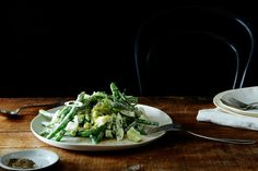 Chopped Kitchen Sink Salad with Yogurt Dressing & Bottarga recipe on Food52