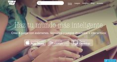 Give your students the thrill of interactive education (SPANISH)