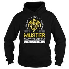 [Top tshirt name origin] MUSTER Legend MUSTER Last Name Surname T-Shirt Shirts of week Hoodies, Funny Tee Shirts
