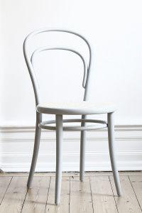 Chair No 14 Natural | Artilleriet | Inredning Göteborg