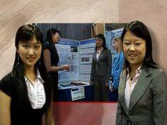 Annie Wang & Julie Xu - Manning Young Canadian Innovation Award
