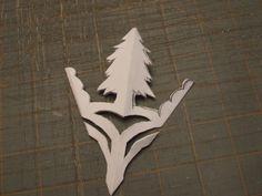 snowflake step 9