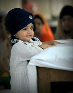 khalsa baby