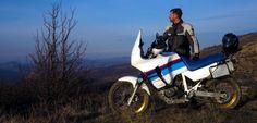 Newsletter: La moto è pronta per il nuovo viaggio!