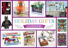 2015 Holiday Gift Guide: 6-8 Year Olds Thumbnail