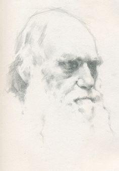 Sketchbook - Jeff Haines