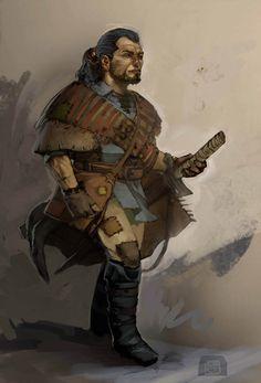 Highlander concept by CarlosNCT.deviantart.com