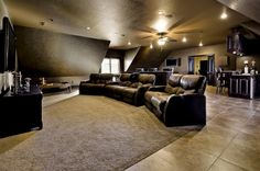 Basement idea!!!