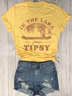 Lake T-Shirt GT01