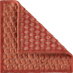 Felice is a handmade modular carpet made from ecological sheep's wool, which can be flexibly arranged according to your needs and tastes. Sheep Wool, City Chic, Hand Weaving, Raspberry, Carpet, Rugs, Handmade, House, Farmhouse Rugs