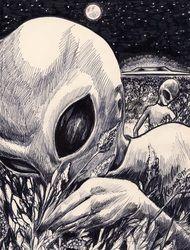 Extraterrestials - Kesara