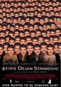 Being Dejan Stankovic